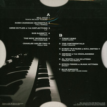 VA - More Exciting & Dynamic Sounds of the Hammond B3 [LP]