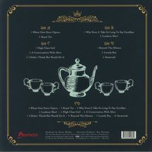 Joe Bonamassa - Royal Tea (Transparent Vinyl)
