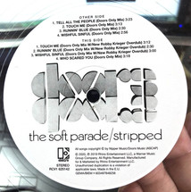 The Doors - The Soft Parade / Stripped  (RSD) [LP]