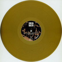 Sun Ra - Swirling (Limited Gold Colored Edition) [2LP]