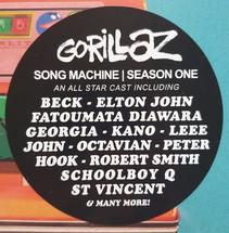 Gorillaz - Song Machine: Season One [LP]