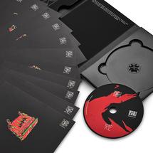 Lordofon - Koło (Limitowana Edycja Specjalna) [CD]