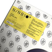"NOON - NOON / Normal Bias (Asfalt Shop Exclusive - Yellow Vinyl) [10""]"