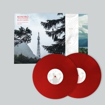 Bonobo - Black Sands (10th Anniversary Edition - Limited Red Vinyl)