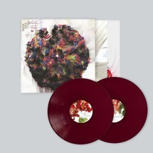 Teebs - Ardour (10th Anniversary Edition - Limited Colored Vinyl)