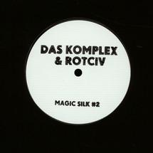 Das Komplex / ROTCIV - Magic Silk#2