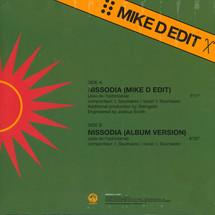 "Idrissa Soumaoro - Nissodia [12""]"