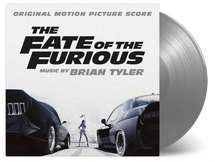 Brian Tyler - The Fate Of The Furious OST