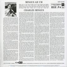 Charles Mingus - Mingus Ah Um Redux (RSD)