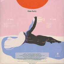 Gus Levy - Magia Magia [LP]