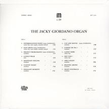 Jacky Giordano - IM 24