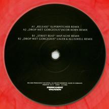 TB / Superpitcher / Jacob Korn / Map Ache / Lauer / All Is Well - Romance RMXD