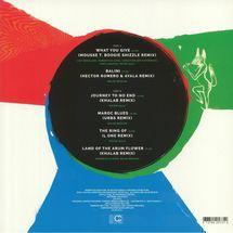 Web Web / Mousse T. / Hector Romero / Khalab - Web Web Remixes #1 EP