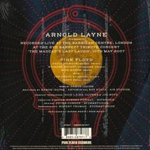 Pink Floyd - Arnold Layne (Live at Syd Barrett Tribute 2007) RSD