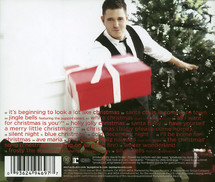 Michael Bublé - Christmas (Deluxe Special Edition)  [CD]