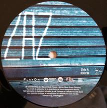 Zaz - Zaz [LP]