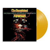 Ataraxia / Mort Garson - The Unexplained (Orange Vinyl Edition)