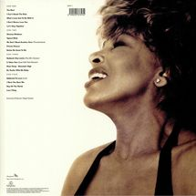 Tina Turner - Simply The Best [2LP]