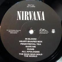 Nirvana - Nirvana [LP]