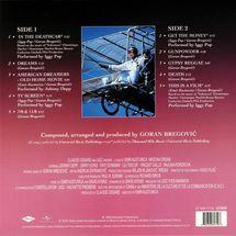 Goran Bregovic - Arizona Dreams (OST) [LP]