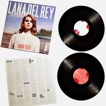 Lana Del Rey - Born To Die [2LP]