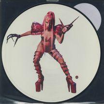 Lady Gaga - Chromatica (Picture Disc) Ltd.