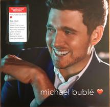 Michael Bublé - Love (Red Vinyl)