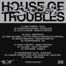 VA - House of Troubles