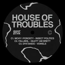 VA - House of Troubles [2LP]