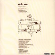 Sun Ra - Nidhamu