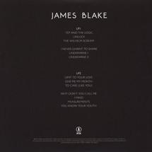 James Blake - James Blake [2LP]