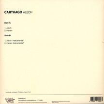 Carthago - Alech