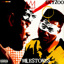 Skyzoo - Milestones (Colored Vinyl Edition)