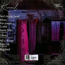Kumail - Yasmin [LP]