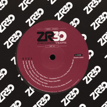 "Joey Negro - 30 Years Of Z Records EP4 [12""]"
