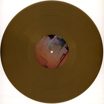 Pole - Fading (Gold Vinyl Edition) [2LP]