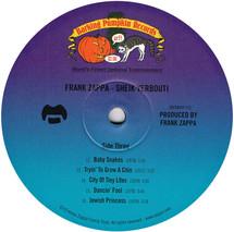 Frank Zappa - Sheik Yerbouti [2LP]