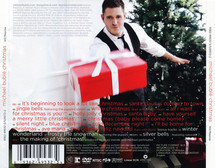 Michael Bublé - Christmas (Limited Edition) [CD+DVD]