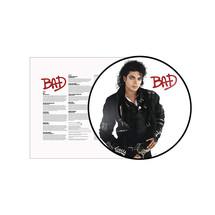 Michael Jackson - Bad (Picture Disc)  [LP]