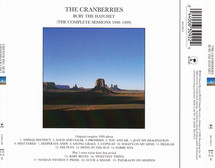 The Cranberries - Bury The Hatchet (The Complete Sessions 1998 - 1999)