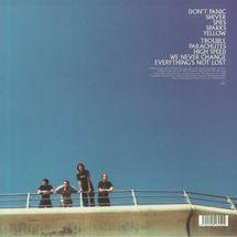 Coldplay - Parachutes (Yellow Vinyl)