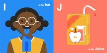 James Tyler - O is for Old School: A Hip Hop Alphabet for B.I.G. Kids Who Used to be Dope [szt]