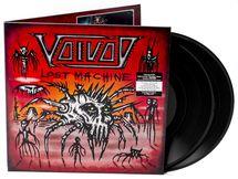 Voivod - Lost Machine - Live [2LP]