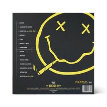 Sarius - I żyli krótko i szczęśliwie LP  [LP]