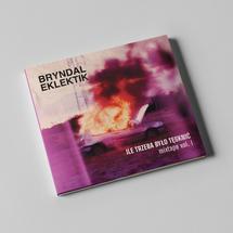 Bryndal / Eklektik - Ile Trzeba Było Tęsknić Mixtape vol.1 [CD]