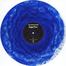 Tha Dogg Pound - Dogg Food (Oceania Blue Vinyl) (RSD) [2LP]