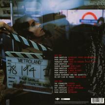 Mark Knopfler - Metroland (OST) RSD (Clear Vinyl)