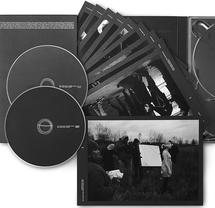 """O.S.T.R. - """"GNIEW"""": Film Blu-ray Disc + DVD (Limitowana Edycja Specjalna) [DVD+BRD]"""