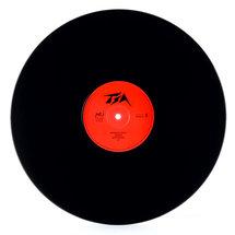 TSA - Live [LP]