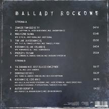 V/A - Ballady Rockowe